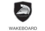 Official wakeboard Towboat